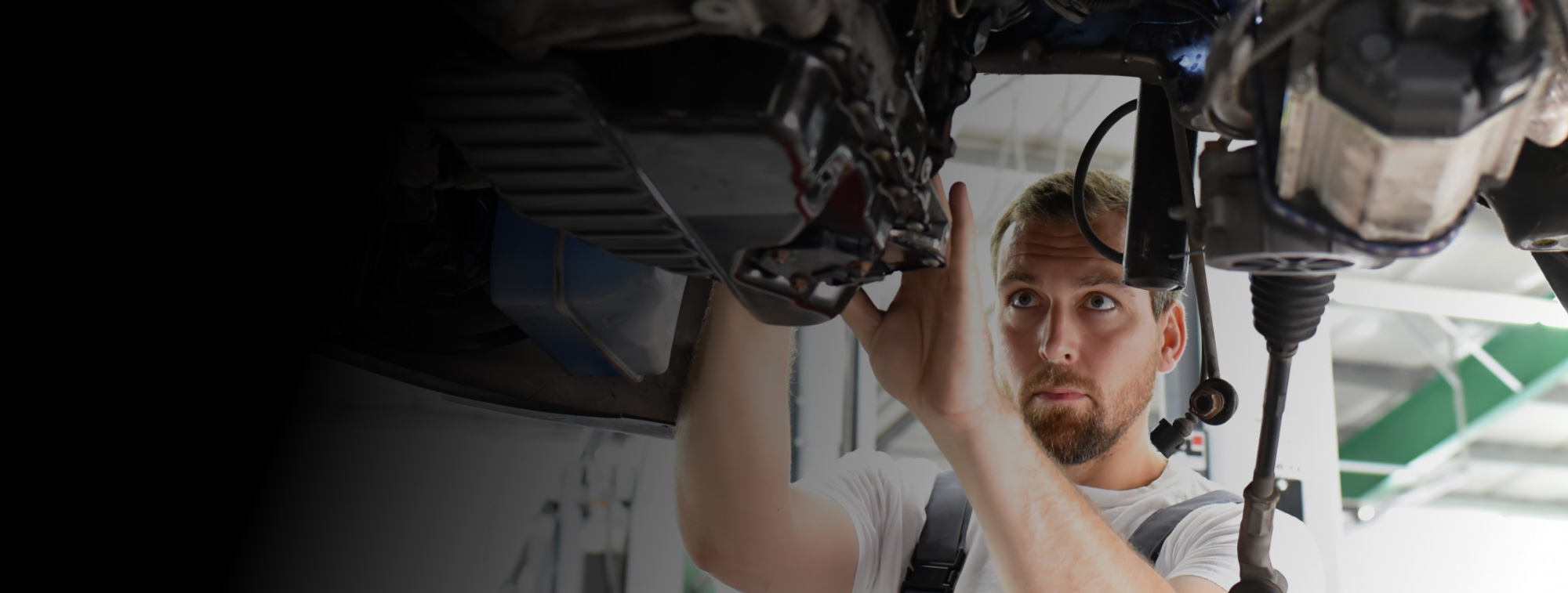The Automotive Industry in Nova Scotia Needs a Skilled, Professional Workforce